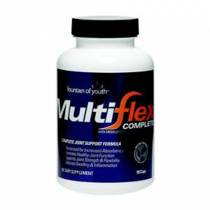 High Energy Labs Fountain of Youth Multiflex Complete - 90 caps