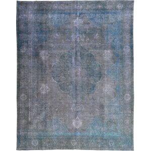 RugVista Colored Vintage  rug 9′9″x12′7″ (298x383 cm) Modern Carpet