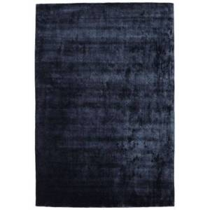 RugVista Brooklyn - Midnight Blue  rug 8′2″x11′6″ (250x350 cm) Modern Carpet
