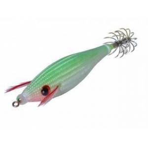DTD SQUID JIG COLOR GLAVOC 1.5 55mm Green