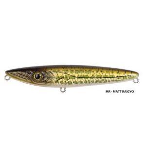 Fishus ESPETIT 9,5 MATT RAIGYO