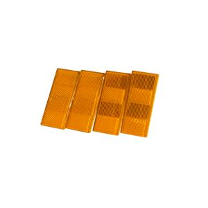 Odrazka oranžová