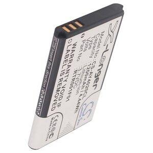Phonak DECT CP1 kompatibilní baterie (1200 mAh)