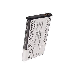 Siemens Gigaset SL910 kompatibilní baterie (1050 mAh)