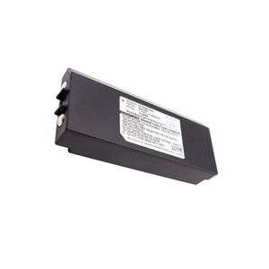 Hiab XS Drive H3786692 kompatibilní baterie (2000 mAh)