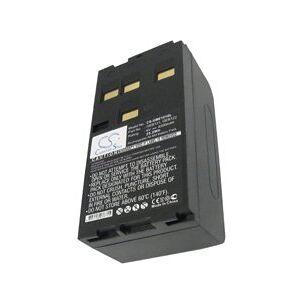 Leica TCR805 Power kompatibilní baterie (3600 mAh)