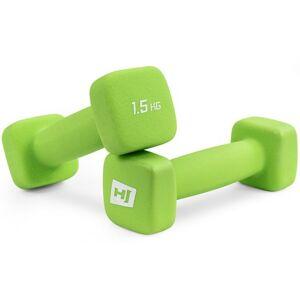 Hop-Sport Sada neoprenových činek 2x1,5kg