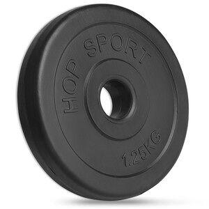 Hop-Sport Cementové závaží 1,25kg / 30 mm