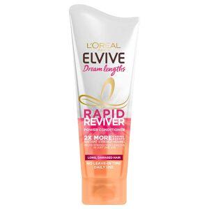 L'Oréal Paris Elvive Rapid Reviver Dream Lengths Long Hair Power Conditioner 180ml