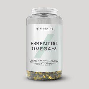Myvitamins Omega 3 - 1000 mg 18% EPA / 12% DHA - 250Capsules