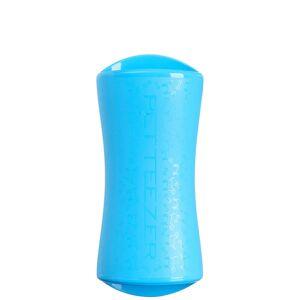 Tangle Teezer Pet Teezer De-Shedding Dog Grooming Brush - Blue