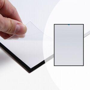 Jansen Display Voděodolná fóliová kapsa A0