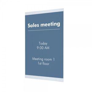 Jansen Display Plakátová kapsa Noteplexx A4, set 2 ks