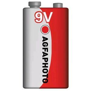 Solight Zinková baterie AgfaPhoto  9 V, 1 ks