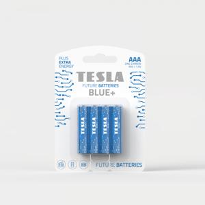 TESLA BATTERIES a.s. TESLA BLUE+ AAA 4ks 1099137200