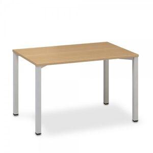 Interiér Říčany Interier Říčany kancelářský psací stůl Clasic B 1200 x 800 mm buk