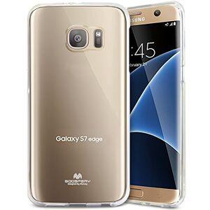 Mercury Pouzdro / kryt pro Samsung Galaxy S7 EDGE - Mercury, Jelly Transparent