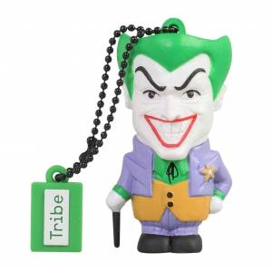 Tribe USB flash disk 16GB - Tribe, DC Comics Joker