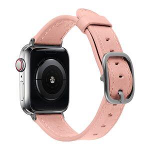 Devia Řemínek pro Apple Watch 42mm / 44mm - Devia, Real Pink