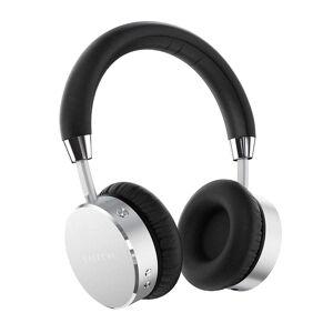 Satechi Bezdrátová náhlavní sluchátka - Satechi, Aluminum Silver