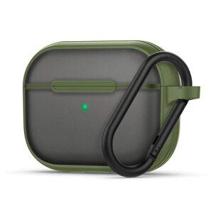 Spigen Pouzdro na sluchátka AirPods Pro - Spigen, Ciel Color Brick Khaki