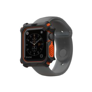 Urban Armor Gear Pouzdro / kryt pro Apple Watch 44mm - UAG, Watch Case Orange