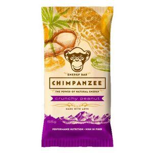 Chimpanzee Crunchy Peanut   55g