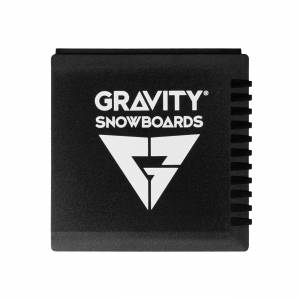 Gravity Car Scraper black  black