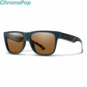 Smith Sluneční brýle Smith Lowdown 2 matte forest tortoise