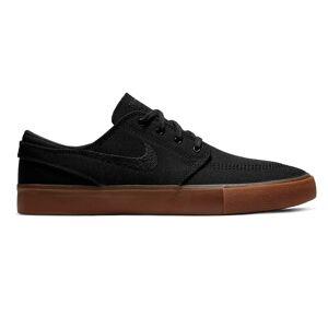 Nike SB Tenisky Nike SB Zoom Stefan Janoski Canvas black/black-gum light brown men black/black-gum light brown UK 7,5 (EUR 42)