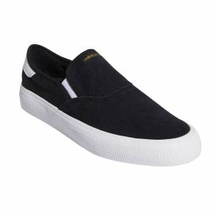 Adidas Slip-on Adidas 3Mc Slip core black/cloud white/gold mtlc