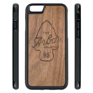 Arbor Obal na telefon Arbor Arrowhead Iphone 7 walnut  walnut IPHONE 7
