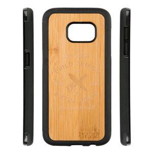 Arbor Obal na telefon Arbor Build Things Galaxy S7 bamboo  bamboo SAMSUNG GALAXY S7