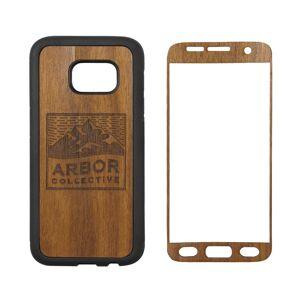 Arbor Obal na telefon Arbor Mountain High Galaxy S7 walnut men walnut SAMSUNG GALAXY S7