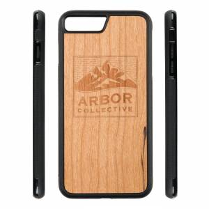 Arbor Obal na telefon Arbor Mountain High Iphone 7 Plus cherry  cherry IPHONE 7 PLUS