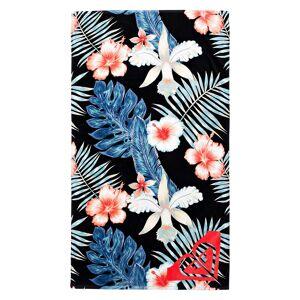 Roxy Hazy anthracite tropicalababa swim  anthracite tropicalababa swim 160 × 90 cm