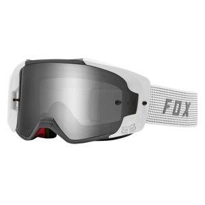 Fox MTB brýle Fox Vue white