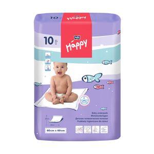 Bella Happy Baby dětské podložky 60 x 60 cm  10 ks