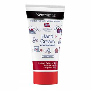 Neutrogena vysoce koncentrovaný krém na ruce  75 ml