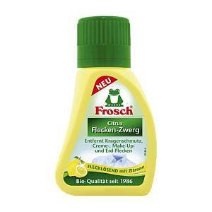 Frosch Eko odstraňovač skvrn s aplikátorem, citrus 75 ml
