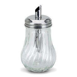 EXCELLENT Cukřenka dávkovací sklo 200 ml