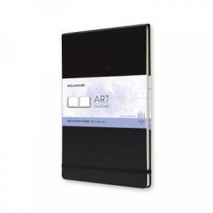 Moleskine Folio Watercolour Notebook: A4