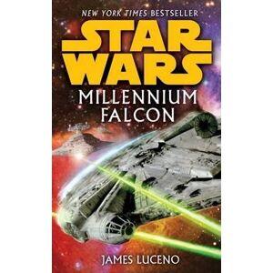Millennium Falcon: Star Wars Legends by James Luceno
