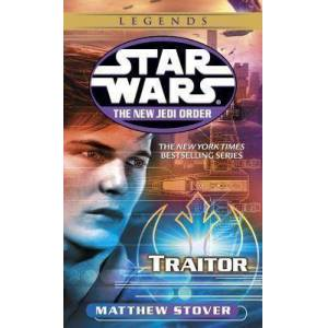 Traitor: Star Wars Legends by Matthew Stover