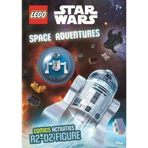 LEGO (R) Star Wars: Space Adventures (Activity by Egmont Publishing UK