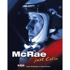 McRae by Colin McMaster