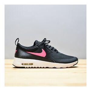 Nike air max thea (gs)   814444-001   Černá   38