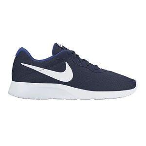Nike tanjun   812654-414   Modrá   47