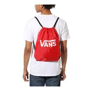 Vans Mn league bench bag   VN0002W6IZQ1   Červená   OS