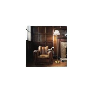 Ideal lux stojací lampa Ideal Lux Beverly PT1 140315 1x60W E27 - moderní doplňkové osvětlení